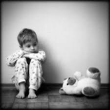 کودکان هم افسرده می شوند(1)